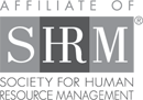 Member of Society of Human Resource Management (SHRM)